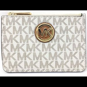 Michael Kors🌟Coin/Card Pouch